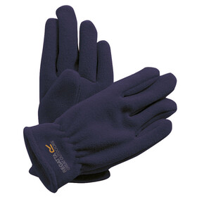 Regatta Taz II Gloves Kinder navy